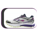Chaussures De Course Running Brooks W Ghost V7