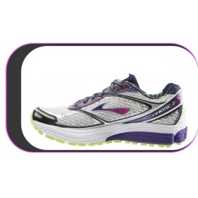 Chaussures De Course Running New Balance W Ghost V7