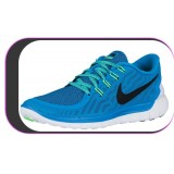 Chaussures Nike Air Free V5 Indoor Fitness Femme