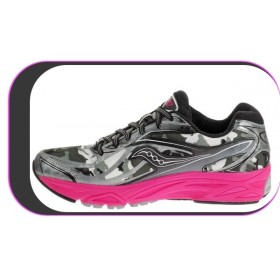 Chaussures De Course Running Saucony Ride8 Gtx