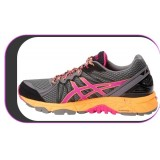 Chaussures De Course Running FujiTrabuco V3 Femme