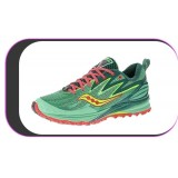 Chaussures De Course Running  Saucony Perigrine.V5