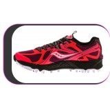 Chaussures De Course Running Saucony. Xodus V5