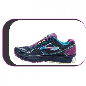 Chaussures De Course Running Brooks Ghost..V8 Femme
