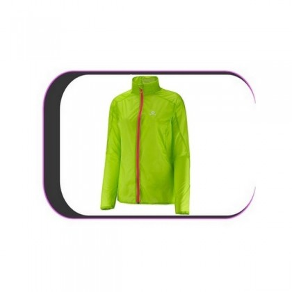 Coupe Vente jacket Fast Wing.. Salomon.