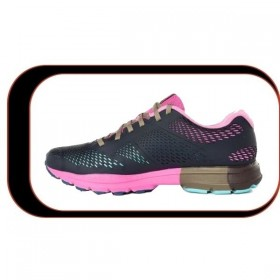 Chaussures De Course Running Reebok One Cushion V2.LUX Femme