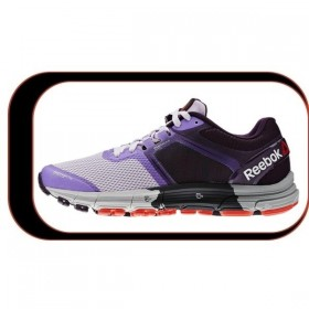 Chaussures De Course Running Reebok One Cushion. V3.0 Lux Femme