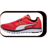 Chaussures De Course Running Puma Speed. 500 Ignite.Rouge Homme