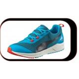 Chaussures De Course Running Puma Ignite Xt Core.. .Bleu  Homme