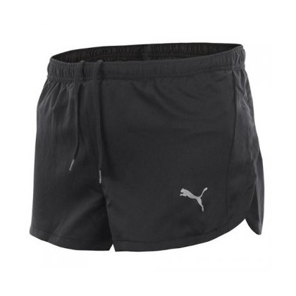 Short Drylite Mizuno Black 2.5