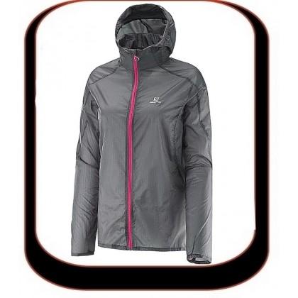 Wind Jacket Veste/ Salomon