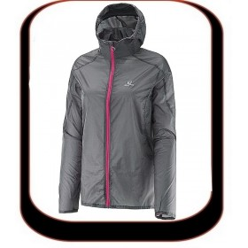 Wind Jacket Veste/ Salomon