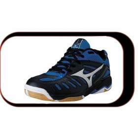 Chaussures De Course Running Mizuno Wave Rally.V4