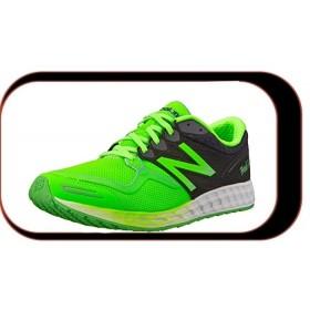 Chaussures De Course Running Mizuno New Balance M1980ZANTE