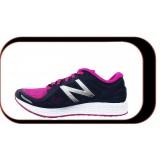 Chaussures De Course Running  New Balance WZANTPB2.. Femme Noir Fushia.