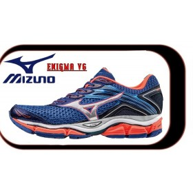Chaussures De Course Running Mizuno Wave Enigma 6 Women's