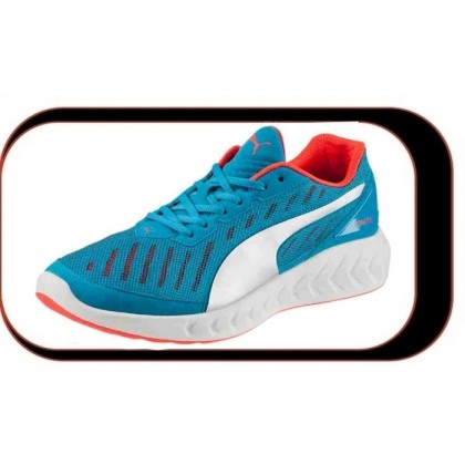 Chaussures De Course Running Mizuno Puma Ignite Ultimate M