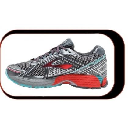 Chaussures De Course Running Brooks Adrenaline... ASR 12 Gtx  V15 Femme