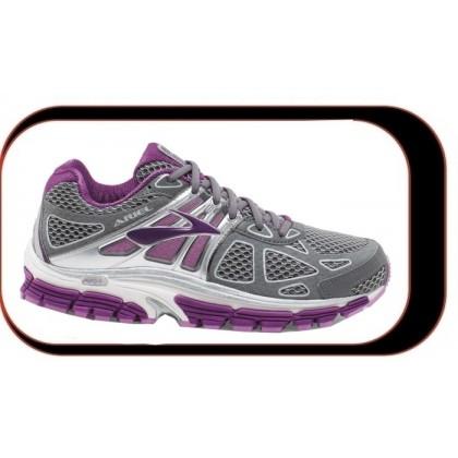 Chaussures De Course Running Brooks Ariel ...V14 Femme