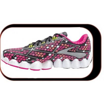 Chaussures De Course Running Brooks Neuro... Femme
