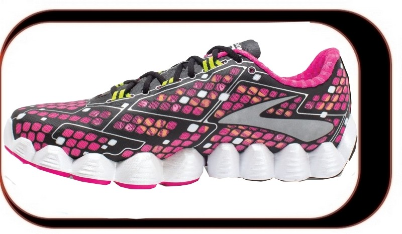 Chaussures Course Neuro Brooks Femme De Running fy6vY7gb