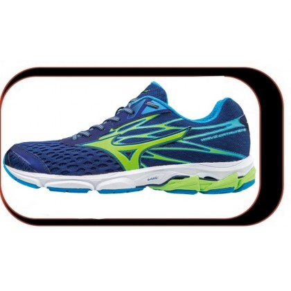 Chaussures De Course Running  Mizuno Wave Catalyste....V2 Homme