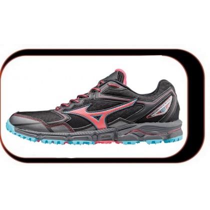 Chaussures De Course Running  Mizuno Wave Daichi....V2 Femme
