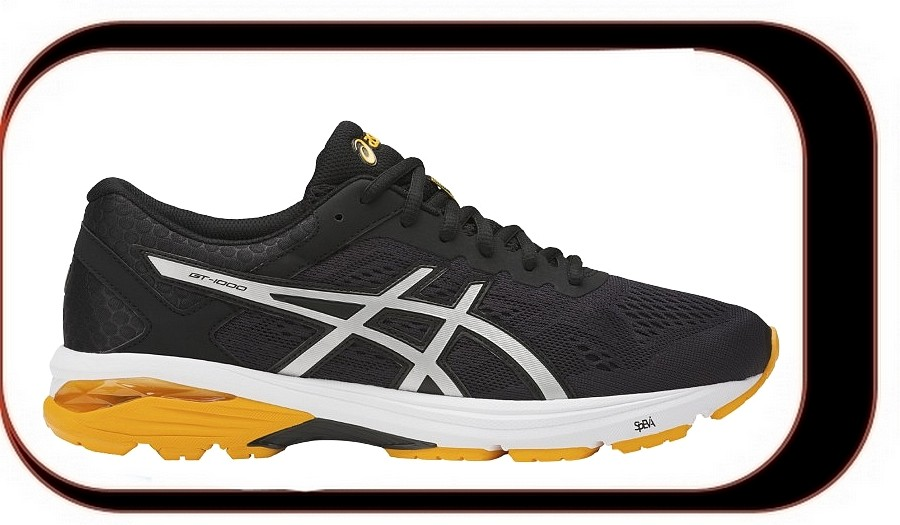 Chaussures De Running Homme Course 1000v6 Apropos Gt Asics Gel 92IHED
