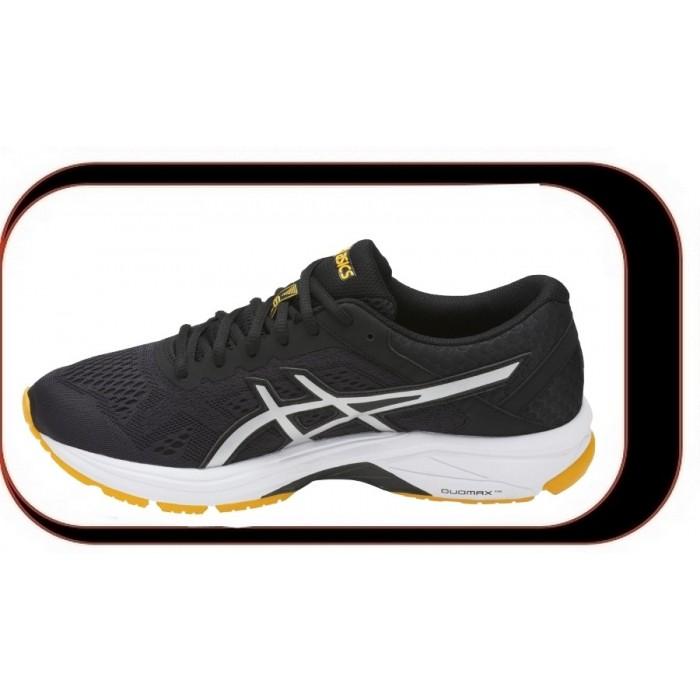 Details zu Schuhe Laufen Laufen Asics Gel Gt 1000 V6 Herren Referenznummer: T7A4N 909