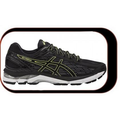 chaussures running asics gel homme
