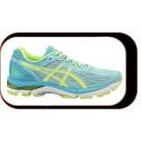 Chaussures De Course Running  Asics Gel Pursue....V3 Femme