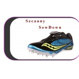 Chaussures De Compétition Saucony Sowdown
