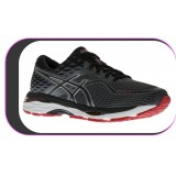Chaussures De Course Running Asics Gel Cumulus 19 m Carbon