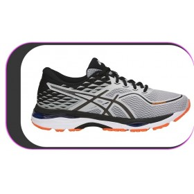 Chaussures De Course Running Asics Gel Cumulus 19 Gris M