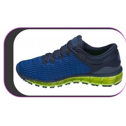 Chaussures Gel Quantum 360 SHIFTN MIX M Blue