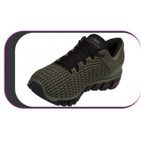 Chaussures De Course Running Gel Quantum 360 SHIFT MIX M Kaki