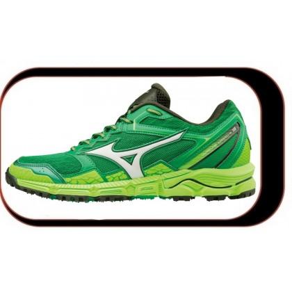 Chaussures De Course Running Mizuno Wave Daichi.V3 M