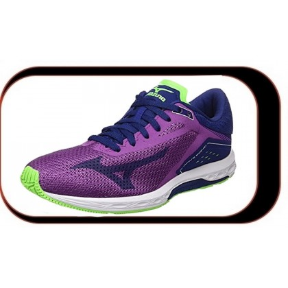 Chaussures De Course Running Mizuno Wave Sonic Femme