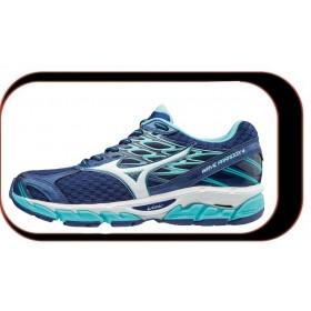 Chaussures De Course Running Mizuno Wave Paradox V4 W