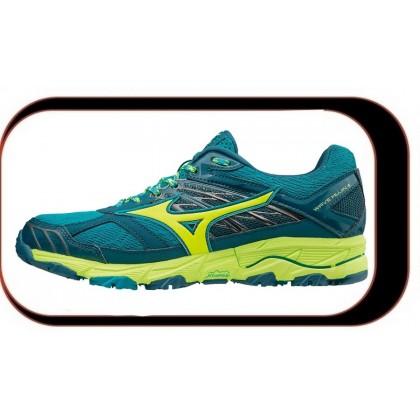 Chaussures De Course Running Mizuno Wave Mujin...V4 Femme