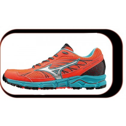 Chaussures De Course Running Mizuno Wave Catalyste....V3 Femme