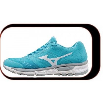 Chaussures De Course Running Mizuno Synchro MX Femme