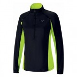 Static BT Windtop (Coupe Vent Mizuno Technical) Mixte Breath Thermo En Sous Couche