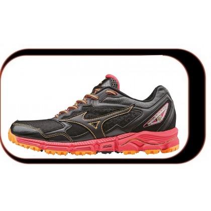 Chaussures De Course Running Wave Daichi V2 Femme