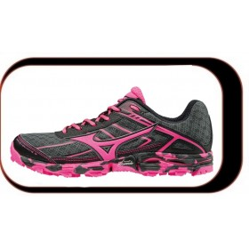 Chaussures De Course Running Mizuno Wave Hayate V2.. Femme