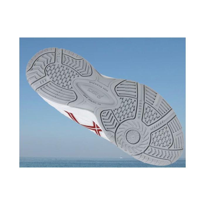 Chaussures Asics Estoril Court 40
